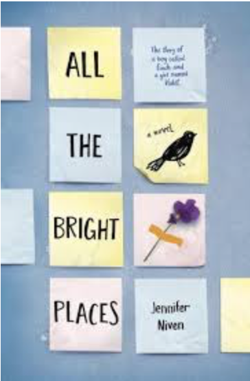 All The Bright Places // Review