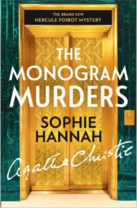 The Monogram Murders // Review