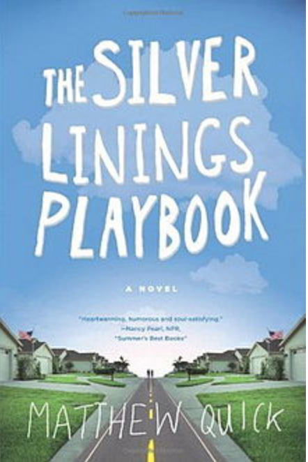 The Silver Linings Playbook // Review