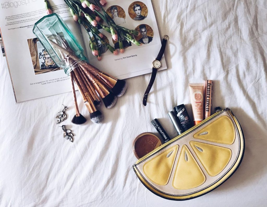 7 Summer Beauty Bits I'm Coveting This July
