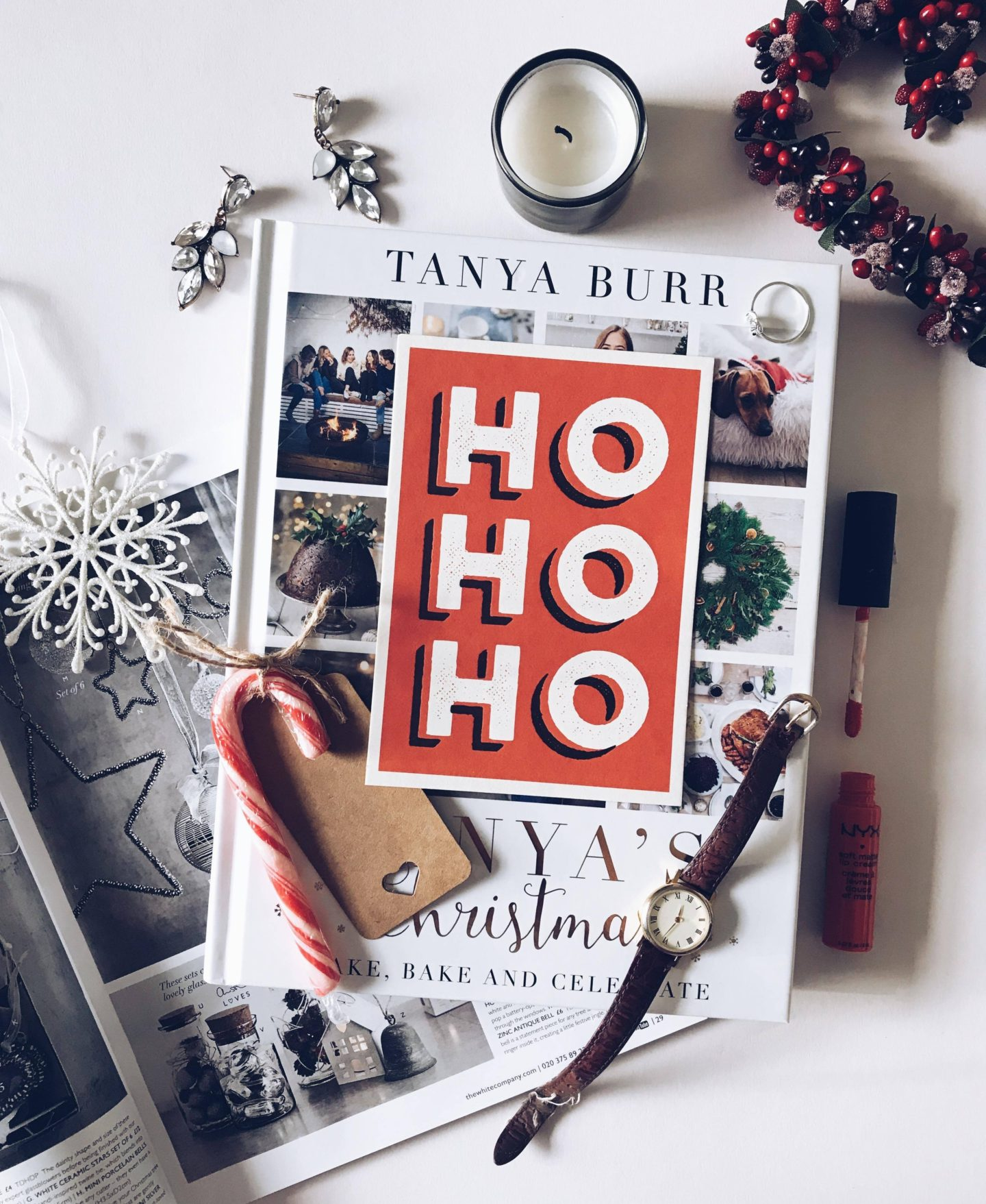 7 Ways To Get Into The Festive Mood